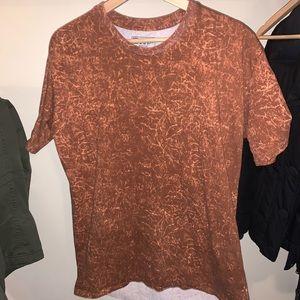 Lularoe acid wash T-Shirt